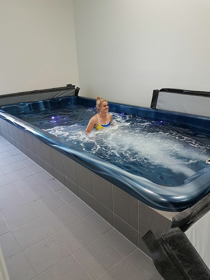 Hydrotherapy Nowra